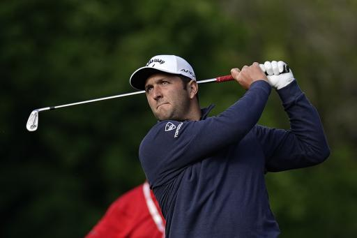 What does Jon Rahm wear on the PGA Tour? Get the Callaway star's look