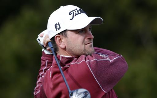 Bernd Wiesberger on course to DEFEND Made in HimmerLand title in Denmark