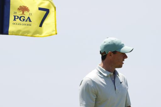 """Rory McIlroy willing to let """"stupid comments"""" slide as he relishes fan return"""