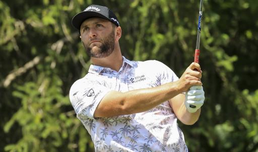 PGA Tour players react to Jon Rahm's Memorial Tournament withdrawal