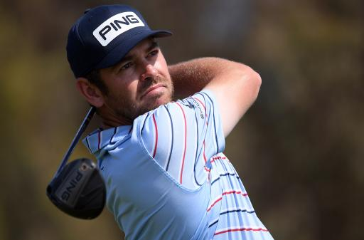 Louis Oosthuizen CO-LEADS at US Open with McIlroy, Rahm and Koepka contending