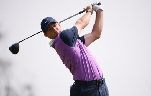 Rory McIlroy FIRES FIVE-UNDER-PAR to surge up leaderboard on Irish Open day two