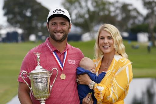 How much they all won at the US Open at Torrey Pines