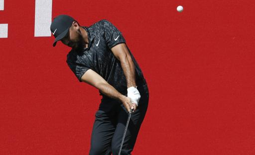Jason Day looks to REDISCOVER best form with inspiration from NINE-YEAR-OLD SON