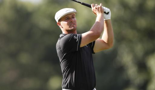 Bryson DeChambeau makes SLOW START to Rocket Mortgage Classic with a 72
