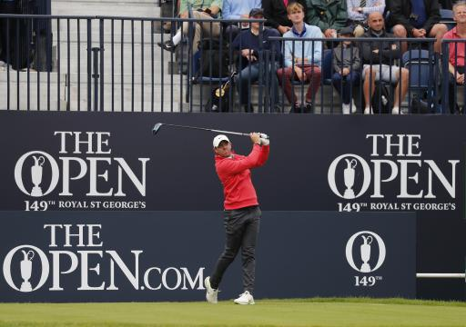 How to watch the 2021 Open Championship: A TV Guide for UK and US Golf fans