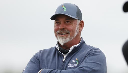 Darren Clarke tells GolfMagic MAIN REASON why Europe enjoy Ryder Cup success