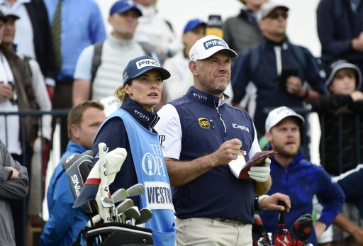 Lee Westwood could break UNWANTED RECORD at Open Championship this week