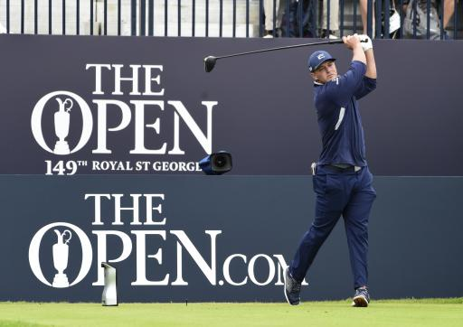 Golf Betting Tips: Our TOP PICKS for the 2021 Open Championship