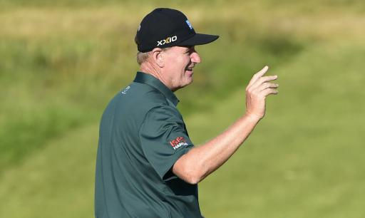 Senior Open Betting Tips: Could Ernie Els claim victory at Sunningdale?