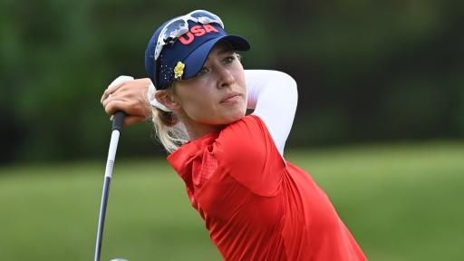 Golf Betting Tips: Our BEST BETS for the AIG Women's Open