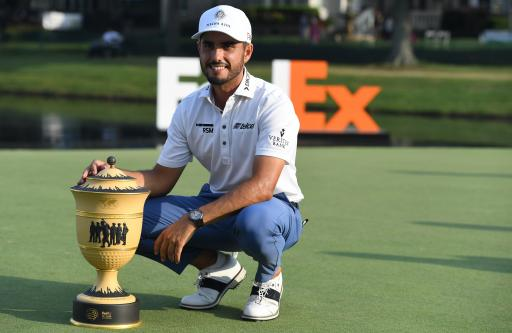 Abraham Ancer: What's in the bag of the WGC-FedEx St Jude Invitational winner?