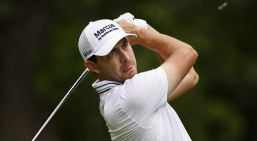 Patrick Cantlay fights off Bryson DeChambeau to WIN exciting BMW Championship