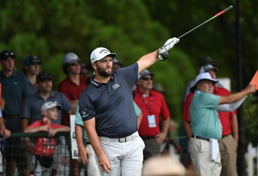 Fortinet Championship R2: Rahm misses the cut as Mickelson moves into contention