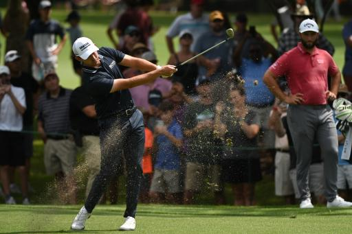 Patrick Cantlay wins FedEx Cup: check out how much they all won on the PGA Tour