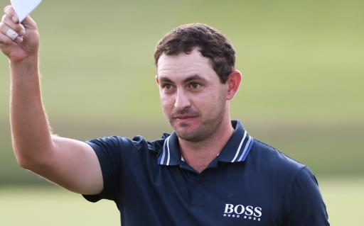 Patrick Cantlay: DARK days inspired me to FedExCup victory