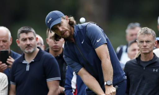 """Tommy Fleetwood on facing American Ryder Cup crowds - 'You have to EMBRACE it"""""""