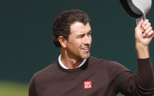 Adam Scott REVEALS reason for first BMW PGA Championship visit in 15 years