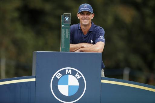 How much did they all win at BMW PGA Championship at Wentworth