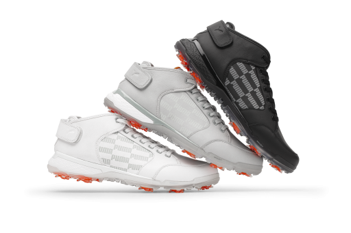 PUMA Golf and Rickie Fowler launch new PROADAPT Δ MID golf shoes