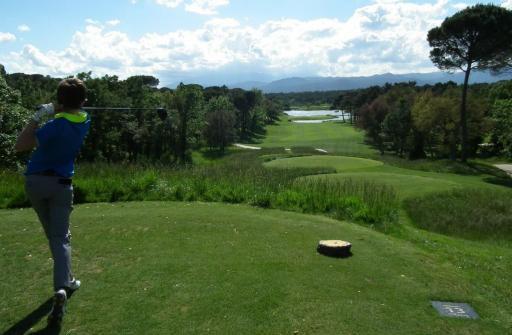 Review: PGA Catalunya