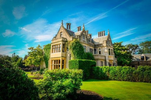 Foxhills Club and Resort launch £7 million family-based venue