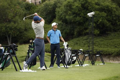Essendon CC unveiled as first golf club in UK with Toptracer Range Mobile