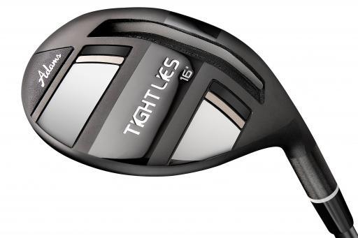 Adams Golf Tight Lies fairway wood is back