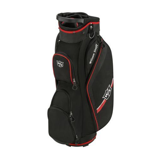 Wilson Staff Lite II Cart Bag