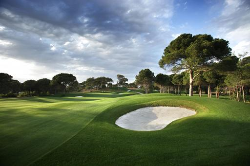Inaugural Turkish Airlines Open tees up at Montgomerie Maxx Royal