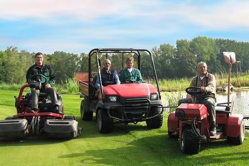 Ten of the Worst: Things that annoy greenkeepers!