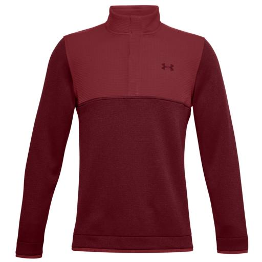 UNDER ARMOUR STORM SF 1/2 SNAP MIDLAYER