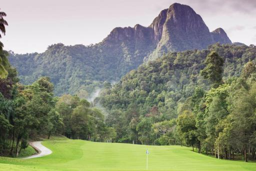 The Els Club Teluk Datai hailed as Asia-Pacific's No.1 course