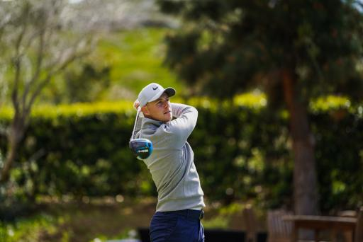 Rising star Harry Ellis signs multi-year deal with TaylorMade Golf