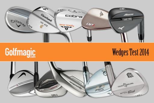 Ten of the Best: Golf Wedges 2014