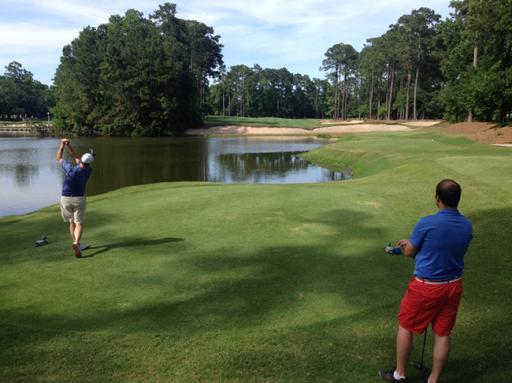 Review: Caledonia Golf & Fish Club