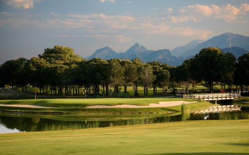 Gloria Resort, New Course review