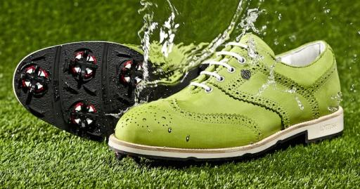 First Look: Oscar Jacobson footwear collection