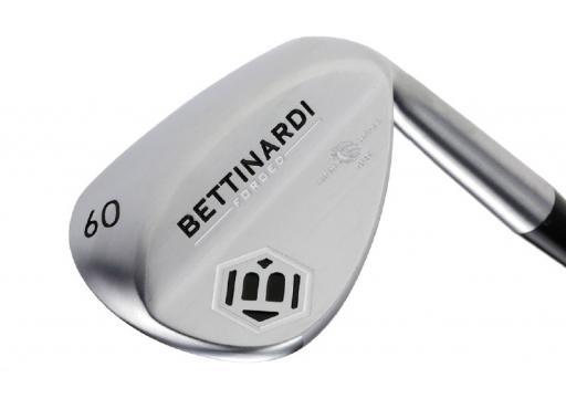 Bettinardi unveils H2 wedges
