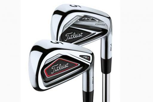 Titleist launch 716 AP1 and AP2 irons