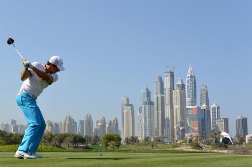 Dubai, Abu Dhabi: golf guide