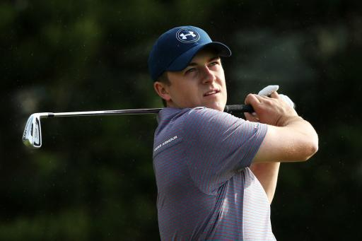 Spieth extends deal with SuperStroke