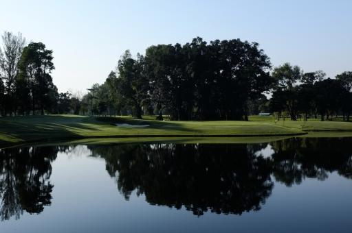 Royal Selangor Golf Club, Malaysia: course review
