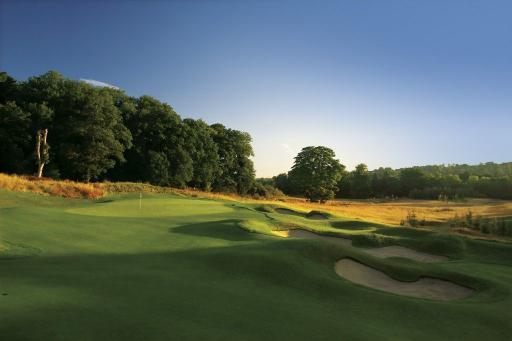 IGC London: a breath of fresh air to golf