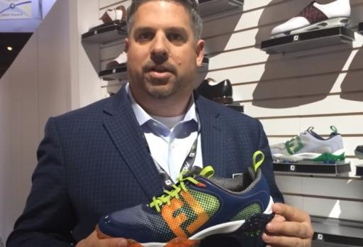 Day in the life: FootJoy's Mike Foley