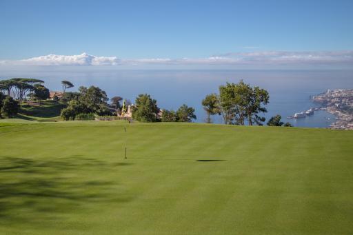 Palheiro Golf to flower with new autumn tournament