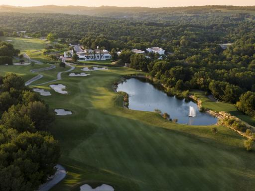 Las Colinas Golf & Country Club marks 10th anniversary with MAJOR enhancements