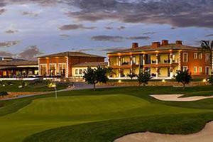Holiday break idea: Palma Urban Golf