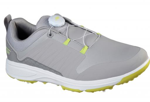 Skechers GO GOLF launches new dial closure system
