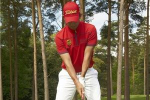 Larrazabal golf tip No.1: Why I hover my driver